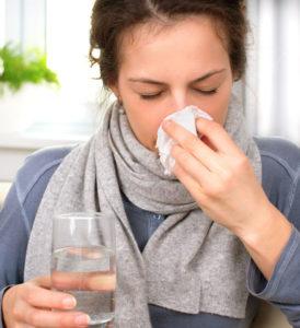 Légúti betegségek gyógyítása sóterápiával